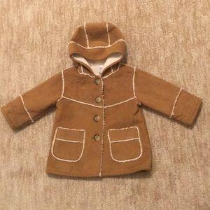 Baby Gap💖 trench coat
